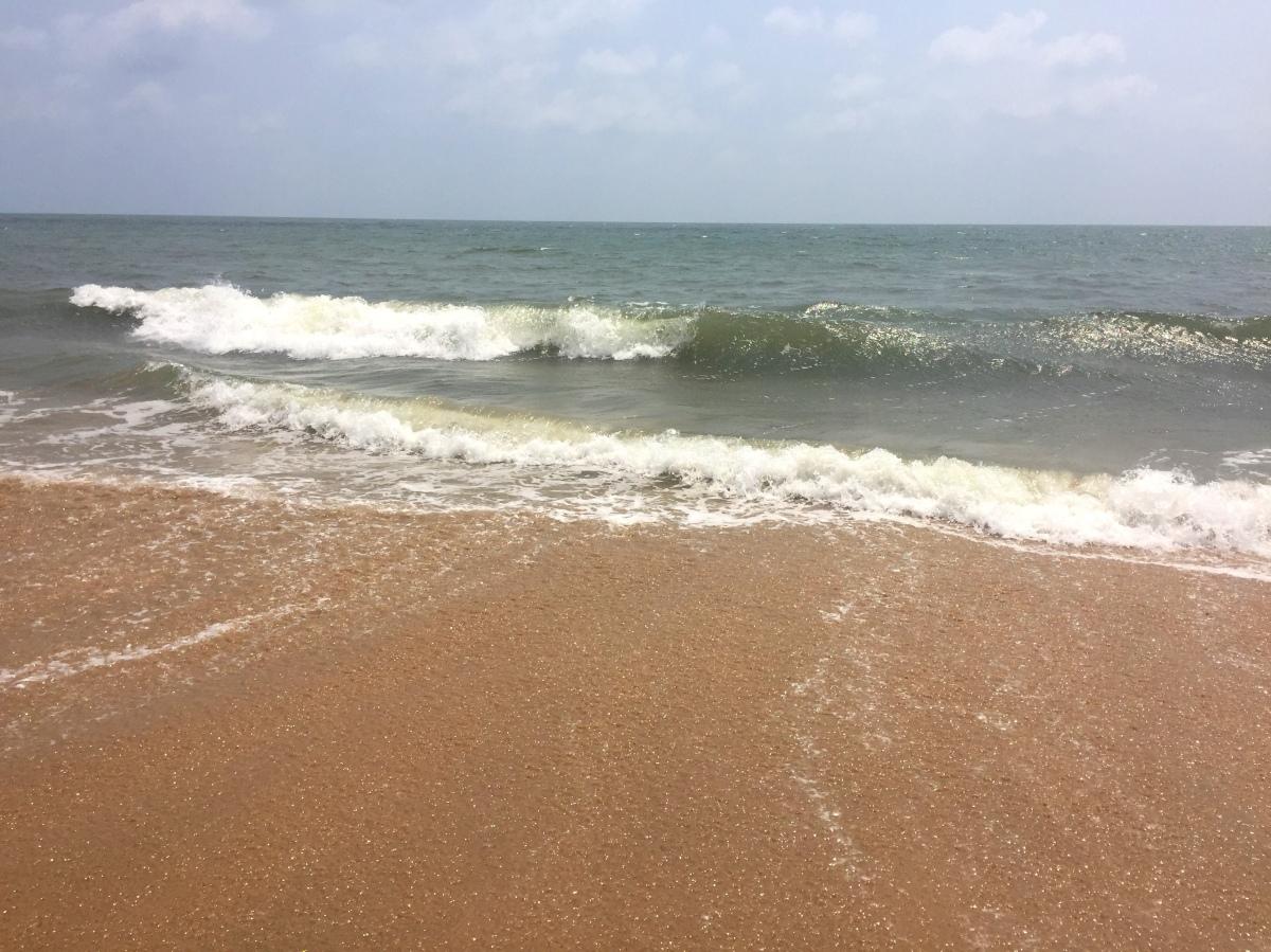 Tides of Bekal